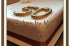 personalised birthday cakes london herts (11)