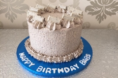 personalised birthday cakes london herts (30)