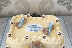 personalised birthday cakes london herts (35)