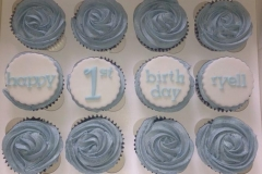 personalised cupcakes london herts bespoke cakes (5)
