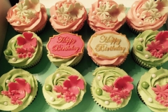 personalised cupcakes london herts bespoke cakes (52)