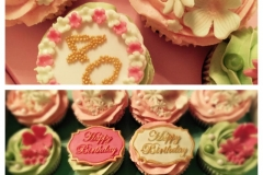 personalised cupcakes london herts bespoke cakes (55)