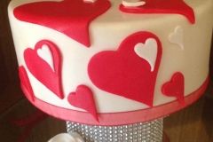 valentines cakes by mey north london (4)