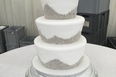 engagement and wedding cakes london herts cakes by mey (3)